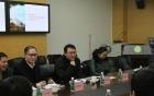 省卫健委尹隆主任助理一行来院调研细胞产业发展状况