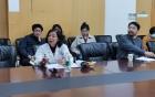 医院科技部组织召开国家自然科学基金未中标书指导会